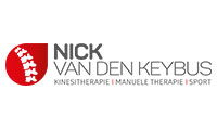 Nick Van den Keybus