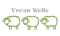 Vrouw Wolle
